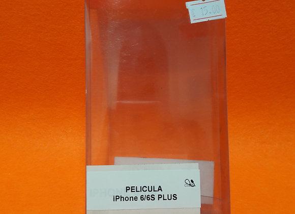 Película iPhone 6/6S Plus