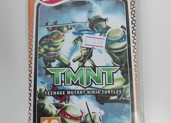 TMNT Teenage Mutant Ninja Turtles USADO