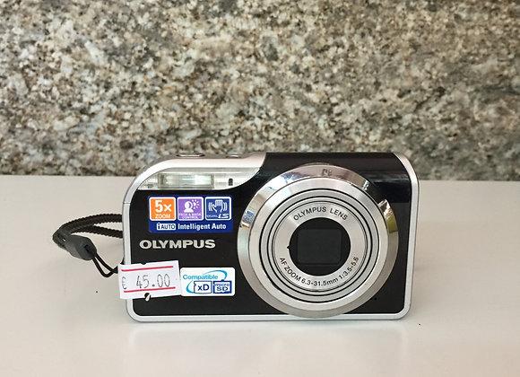 MÁQUINA FOTOGRÁFICA OLYMPUS U-5000