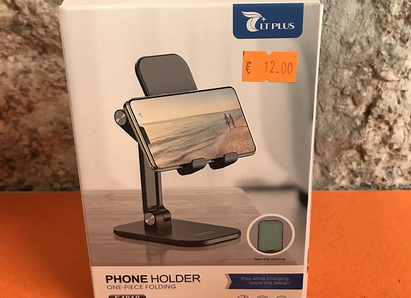 Phone Holder : One - Piece Folding E4010