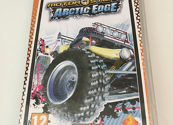 MOTOR STORM ARTIC EDGE ESSENCIALS