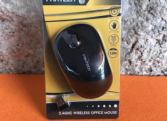FANTECH 2.4GHZ Wireless Office Mouse