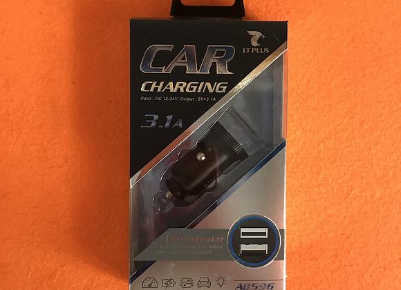 Car Charging 3.1 dual USB