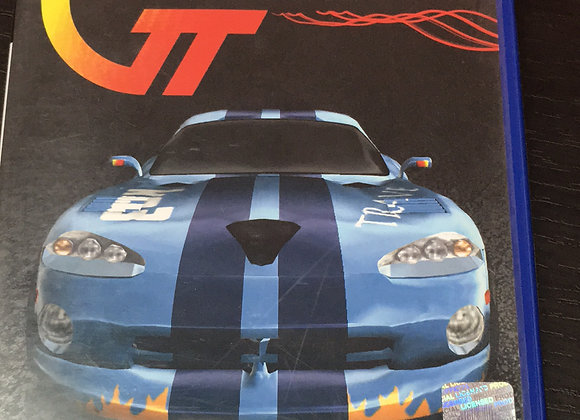 GT RACERS