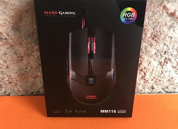 Mars Gaming MM116