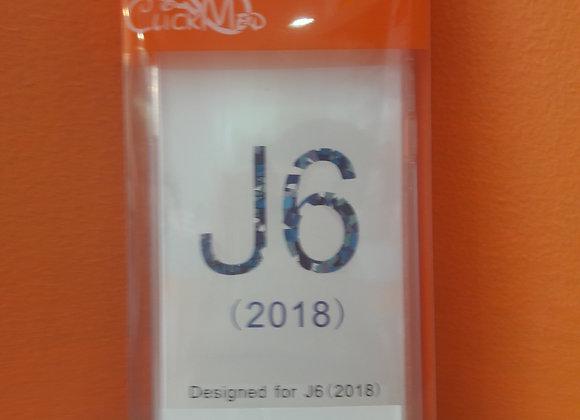 Capa 360 Samsung J6