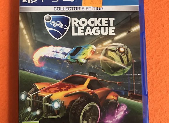 Rocket League : Collector's Edition