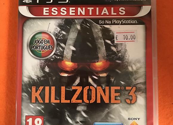 Killzone 3 Essentials