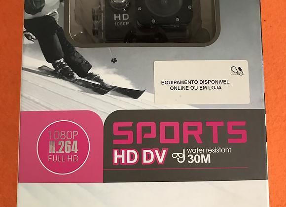 Camara Sports HD DV