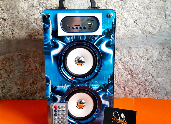 Music Box 20w