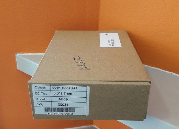 Carregador Acer 90W 19V 4.74A