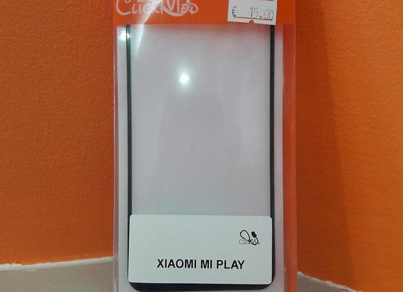 Película Xiaomi Mi Play preta