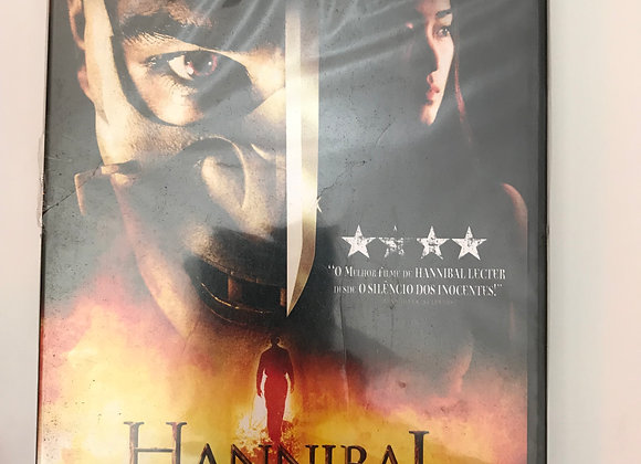 Hannibal A origem do mal