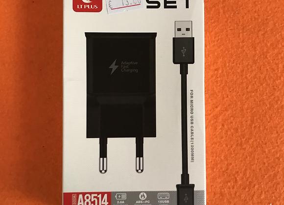 Carregador para Micro USB