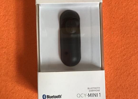 Auricular Bluetooth Earphone QCY-Mini 1