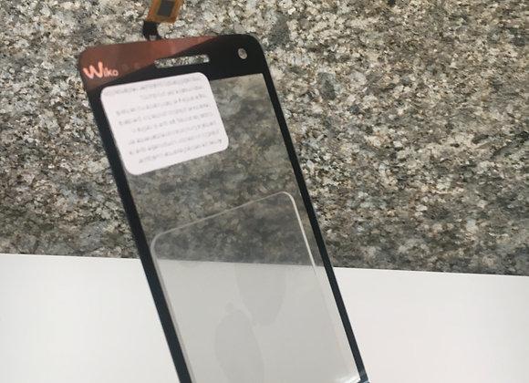 LCD WIKO RAINBOW PRETO