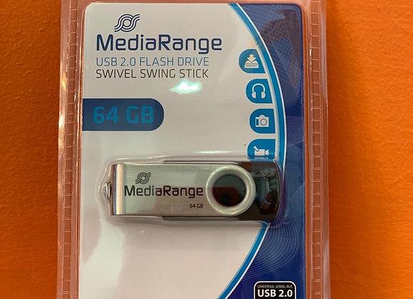 PEN MEDIARANGE 64GB