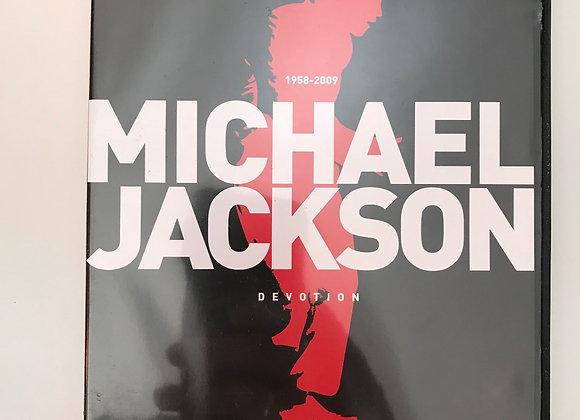 Michael Jackson Devotion
