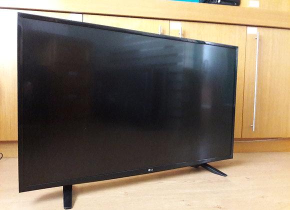 """TV LG HD 43"""""""