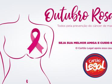 TEATRO INTERATIVO DO CARTÃO LEGAL NO MÊS DO OUTUBRO ROSA