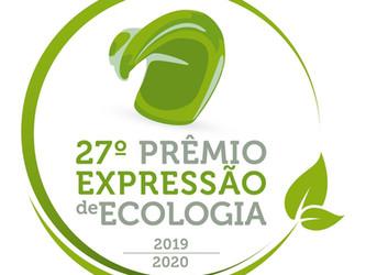 DANA CONQUISTA PRÊMIO EXPRESSÃO DE ECOLOGIA COM RECICLAGEM DE 100% DE BORRACHA