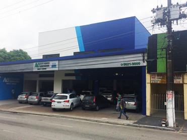 AUTOVIDROS JABAQUARA AMPLIA A REDE SEKURIT PARTNER DE VIDROS AUTOMOTIVOS