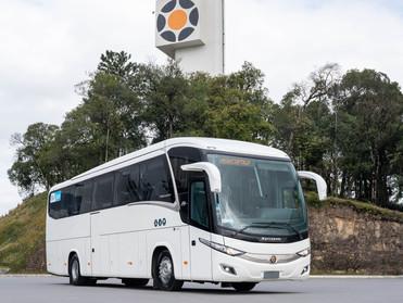 MARCOPOLO EXPORTA MAIS DE 700 ÔNIBUS COM INOVAÇÕES PARA EVITAR CONTAMINAÇÕES POR COVID-19 NO TRANSPO