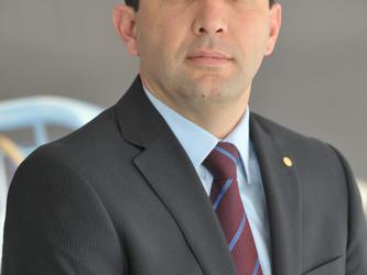 RICARDO PORTOLAN ASSUME COMO DIRETOR DA MARCOPOLO