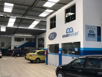 GIGA AUTO-VIDROS AMPLIA REDE SEKURIT PARTNER DO RIO DE JANEIRO