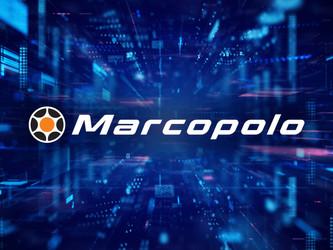 """A """"MARCOPOLO DO FUTURO"""" PREPARADA PARA OFERECER MUITO MAIS AOS CLIENTES E AO MERCADO"""