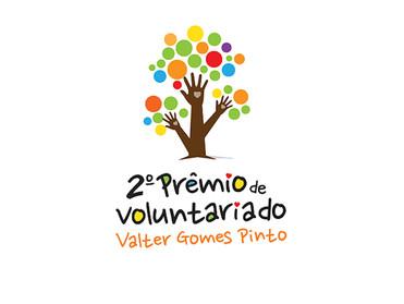 VENCEDORES DA 2ª EDIÇÃO DO PRÊMIO DE VOLUNTARIADO VALTER GOMES PINTO SERÃO CONHECIDOS NO DIA 5 DE AB