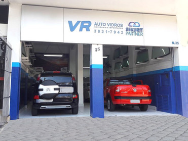 AUTOVIDROS VR AMPLIA A REDE SEKURIT PARTNER DE SERVIÇOS DE VIDROS AUTOMOTIVOS