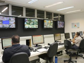 CENTRO OPERACIONAL DA METRA TORNA VIAGENS MAIS EFICIENTES