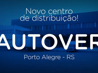 SAINT-GOBAIN AUTOVER INAUGURA CENTRO DE DISTRIBUIÇÃO EM PORTO ALEGRE