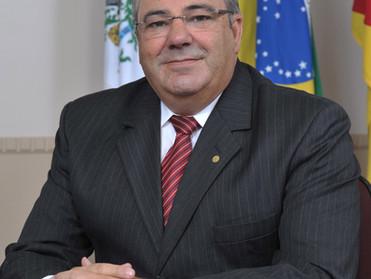 ALTERAÇÃO NA ÁREA DE RELAÇÕES INSTITUCIONAIS DA MARCOPOLO