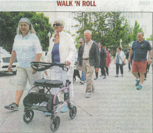 Picture from Burlington Post