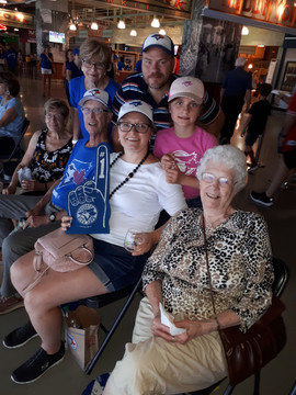 Blue Jays Outing 2018 - 1