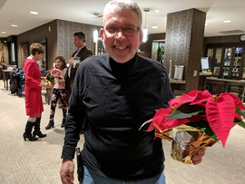 SRB Christmas Party 2018