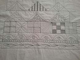 Intro to Free Motion Machine Quilting