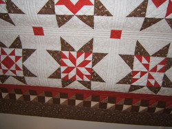 Quilted for Rhoda L.