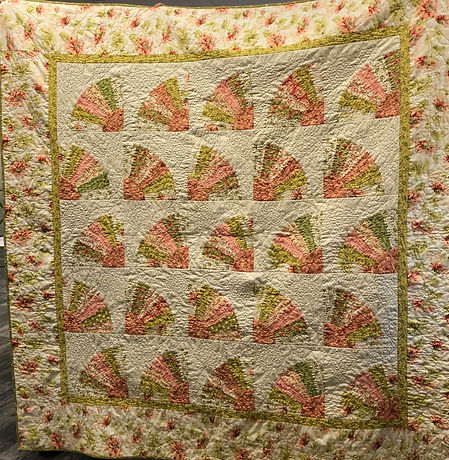 Grandmother's Fan Quick Pieced Method.jp