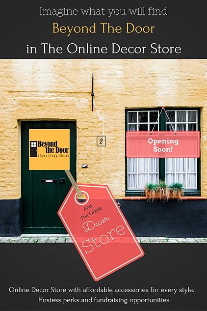 the decor store - The Decor Store