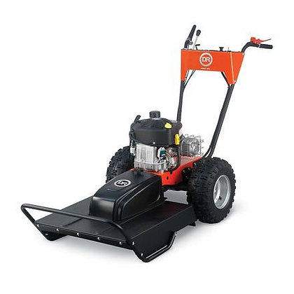 DR Field and Brush Mower PRO 26 (10.5 HP)