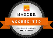 Masced Accrediation