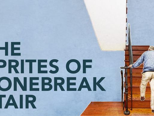 Video: The Sprites of Bonebreak Stair
