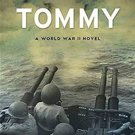 Cover of Tommy: A World War II Novel