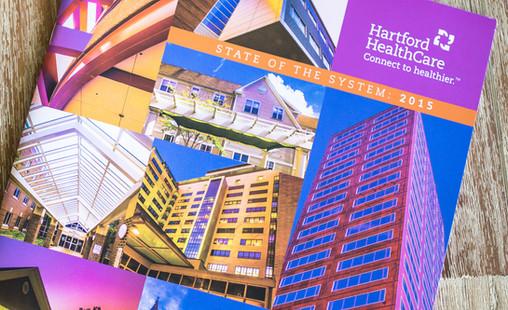 Hartford HealthCare Annual Report