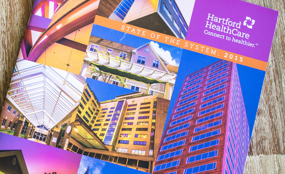 Hartford HealthCare Annual Report
