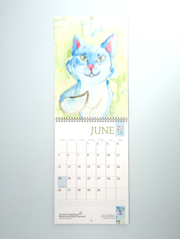 Fundraising Calendar