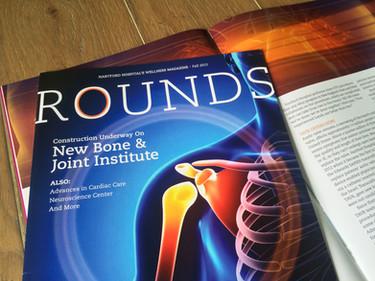 ROUNDS Magazine